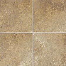 "Sandalo 3"" x 3"" Surface Bullnose Corner Tile Trim in Raffia Noce (Set of 3)"