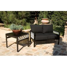 Parkview Cast Deep Seating Group with Cushions