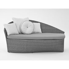 Sail Chaise Lounge with Cushion