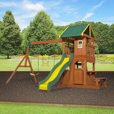 Oakmont All Cedar Swing Set