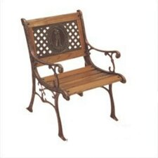 Kingsport Dining Arm Chair
