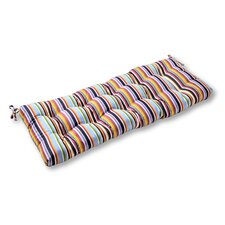 Wonderful Outdoor Sunbrella Bench Cushion