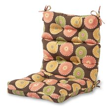 Great Reviews Outdoor Lounge Chair Cushion