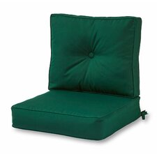 Deep Outdoor Sunbrella Cushion