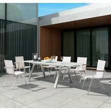 Kemp 7 Piece Dining Set
