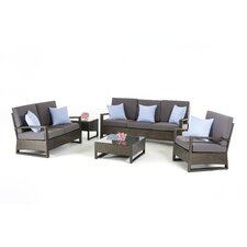 Great Reviews Renava Lavita 5 Piece Lounge Seating Group