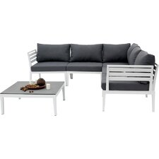 Renava Anafi Outdoor Sectional Sofa Set