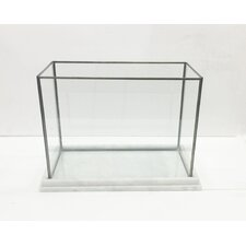 Glass/Iron Display Box