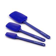 Tools & Gadgets 3 Piece Spoonula Set