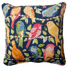 Ash Hill Corded Indoor/Outdoor Throw Pillow (Set of 2)