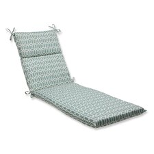 Rhodes Outdoor Chaise Lounge Cushion