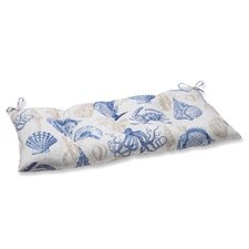 Discount Sealife Outdoor Loveseat Cushion