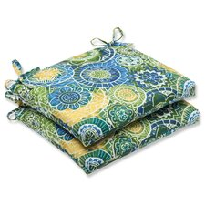 Spacial Price Omnia Outdoor Seat Cushion (Set of 2)