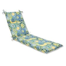 Omnia Outdoor Chaise Lounge Cushion