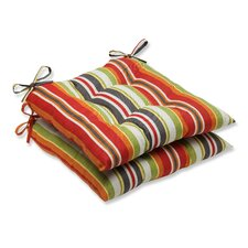 Today Only Sale Roxen Outdoor Seat Cushion (Set of 2)