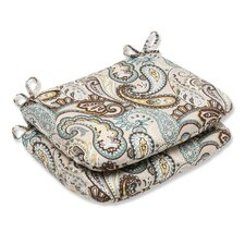 Great price Tamara Outdoor Seat Cushion (Set of 2)