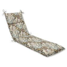 Tamara Outdoor Chaise Lounge Cushion