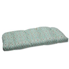 #2 Centro Outdoor Loveseat Cushion