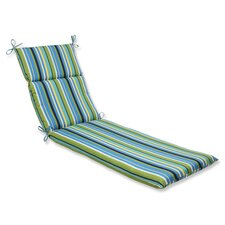 Topanga Outdoor Chaise Lounge Cushion