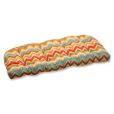 Tamarama Outdoor Loveseat Cushion