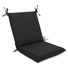 Canvas Outdoor Sunbrella Lounge Chair Cushion