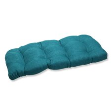 Rave Outdoor Loveseat Cushion