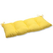 Fresco Outdoor Loveseat Cushion