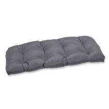 Outdoor Sunbrella Loveseat Cushion