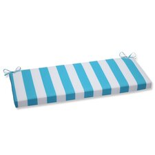 Cabana Stripe Outdoor Bench Cushion