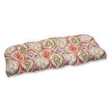 Montrese Desert Outdoor Loveseat Cushion