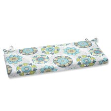 Allodala Oasis Outdoor Bench Cushion