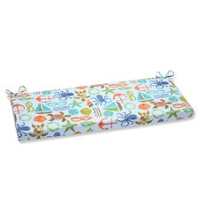 Seapoint Outdoor Bench Cushion