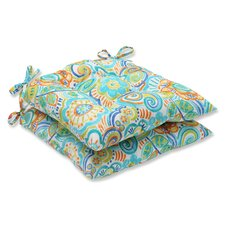 Bronwood Outdoor Dining Chair Cushion (Set of 2)