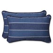 Wickenburg Indoor/Outdoor Lumbar Pillow (Set of 2)