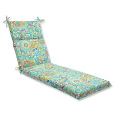 Bronwood Outdoor Chaise Lounge Cushion