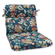 Bargain Telfair Peacock Outdoor Chaise Lounge Cushion