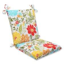 Wonderful Spring Bling Outdoor Lounge Chair Cushion