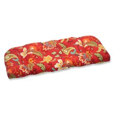 Tamariu Alfresco Valencia Outdoor Loveseat Cushion