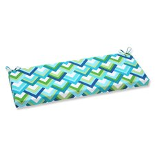 Resort Outdoor Bench Cushion