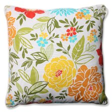 Spring Bling Indoor/Outdoor Floor Pillow