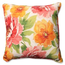 Muree Primrose Indoor/Outdoor Floor Pillow