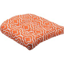Today Sale Only Starlet Outdoor Seat Cushion (Set of 2)