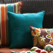 Rave Indoor/Outdoor Floor Pillow