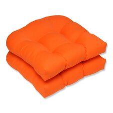 #1 Sundeck Outdoor Seat Cushion (Set of 2)