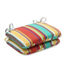 2017 Coupon Westport Outdoor Bench Cushion (Set of 2)