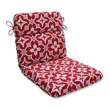 Best Choices Aspidoras Outdoor Dining Chair Cushion