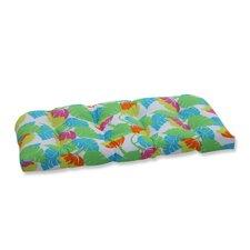 Avia Outdoor Loveseat Cushion