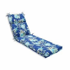 Daytrip Outdoor Chaise Lounge Cushion