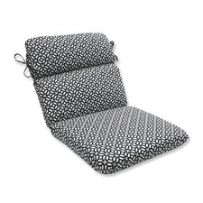 In the Frame Outdoor Dining Chair Cushion