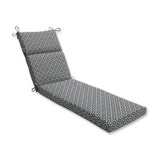 In the Frame Outdoor Chaise Lounge Cushion